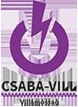 Csaba-Vill Villamossági Szaküzlet